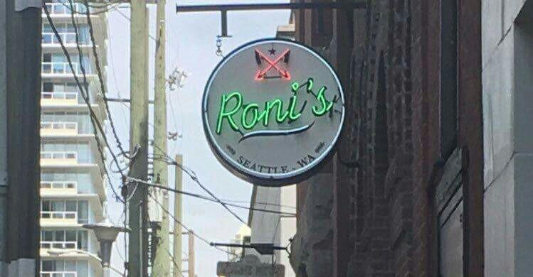 Roni's