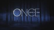 Once Upon a Time logo titlecard générique épisode 1x11
