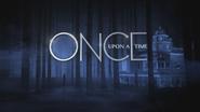 Once Upon a Time logo titlecard générique épisode 2x15