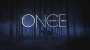 Once Upon a Time logo titlecard générique épisode 5x09