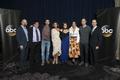 TCA 2017 Saison 7 distribution principale casting régulier scénaristes créateurs producteurs