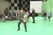 1x06 Photo tournage 5