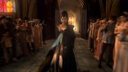 1x01 Reine Regina Méchante Reine épée téléportation