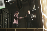 2x15 Photo tournage 1