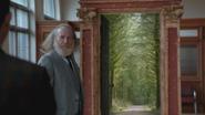 4x21 Apprenti Sorcier porte magique portail Royaume Forêt enchantée
