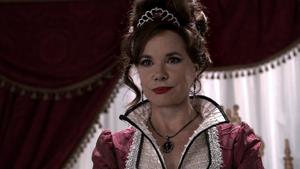 2x09 Cora Reine de Cœur compliment choix surnom