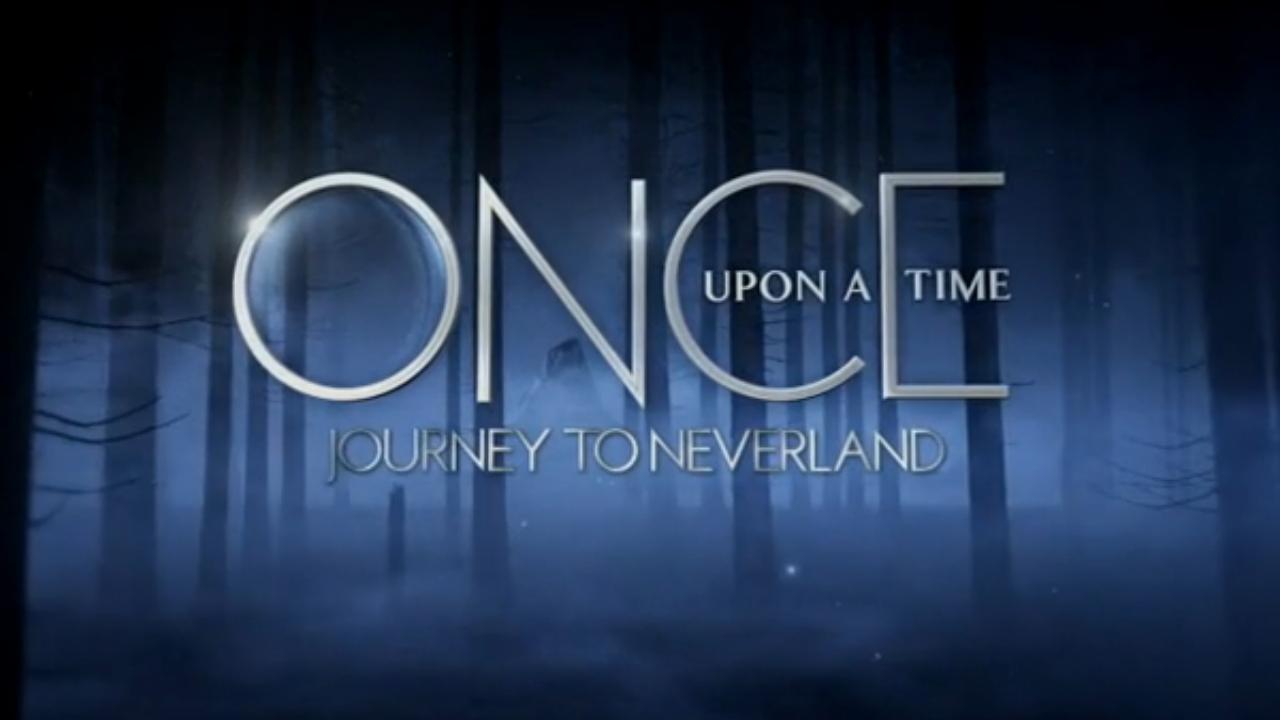 Journey to Neverland