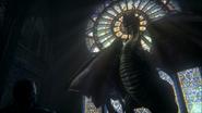 1x22 Prince Charmant Maléfique dragon transformation