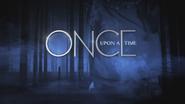 Once Upon a Time logo titlecard générique épisode 2x13