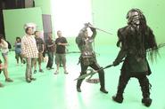 1x06 Photo tournage 13