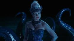 3x06 Méchante Reine Regina Ursula amie mauvais conseil