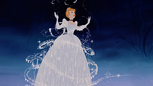 Cendrillon 1950 (Disney) transformation robe de bal.png