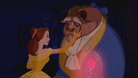 La Belle et la Bête (Disney) rose enchantée adieux.png