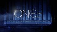 Once Upon a Time logo titlecard générique épisode 6x22