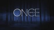 Once Upon a Time logo titlecard générique épisode 1x05