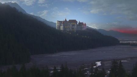 Maurice' Schloss