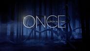 Once Upon a Time logo titlecard générique épisode 6x06