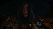 7x14 Tour de Gothel détruite Troll de Fremont Alice peur