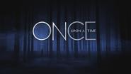 Once Upon a Time logo titlecard générique épisode 1x12