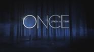 Once Upon a Time logo titlecard générique épisode 1x19