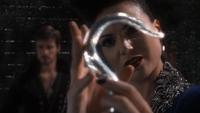 2x09 Killian Jones Capitaine Crochet Méchante Reine Regina enchantement