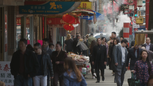 5x23 New York Chinatown rue quartier chinois marché M. Gold Regina Mills début conversation discussion.png