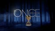 Once Upon a Time logo titlecard générique épisode 6x05