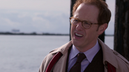 3x07 Dr Archie Archibald Hopper aide Belle port de Storybrooke