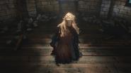 4x21 Emma Swan prison chaînes tour lumière cri hurlement