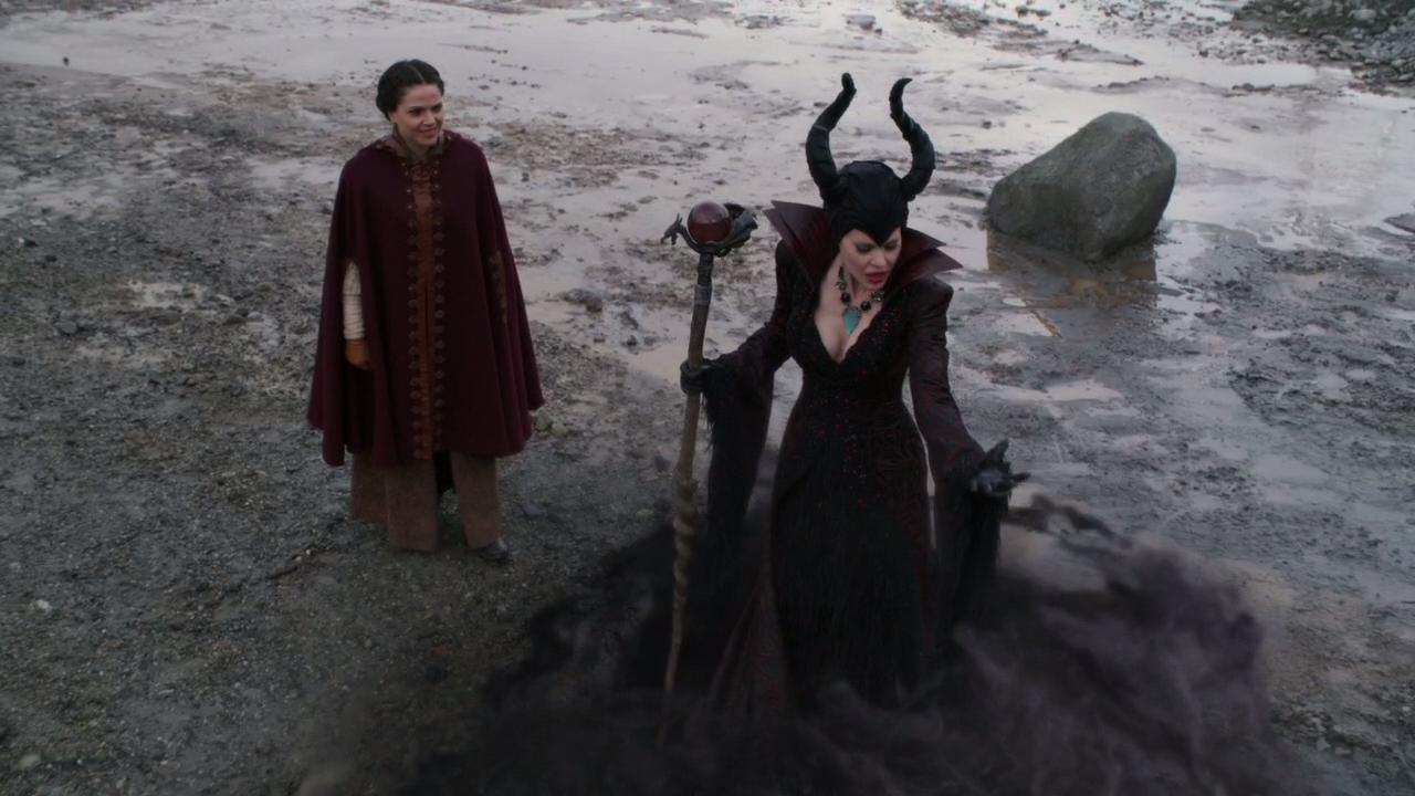 Maleficents Geschichte