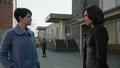 Shot 1x20 Mary Margaret Regina