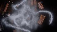 7x22 faisceau magique libération boule à neige