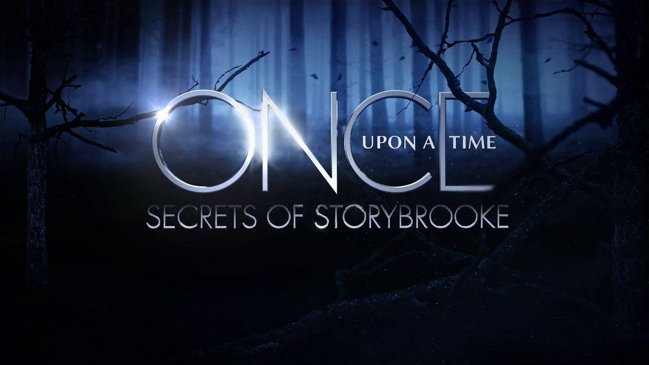 Secrets of Storybrooke