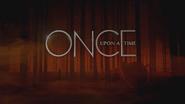 Once Upon a Time logo titlecard générique épisode 5x12