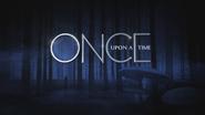 Once Upon a Time logo titlecard générique épisode 1x17