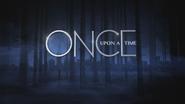 Once Upon a Time logo titlecard générique épisode 2x14