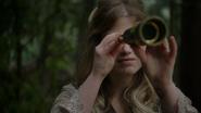 7x14 Alice télescope regard précision