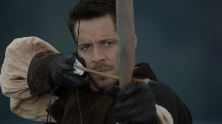 Robin de Locksley (Reino del Deseo)
