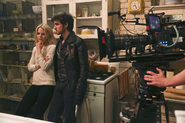 5x16 Photo tournage 25