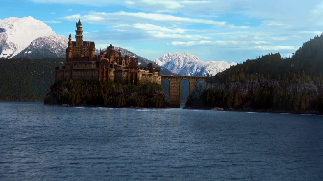 Castillo Real
