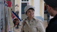 1x08 Mary Margaret croise David affiches