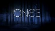 Once Upon a Time logo titlecard générique épisode 6x04