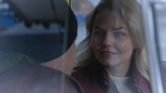 5x12 Neal Cassidy dos Emma Swan sourire retrouvailles