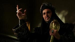 6x01 Jafar bâton serpent signe magie main.png
