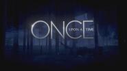 Once Upon a Time logo titlecard générique épisode 3x05