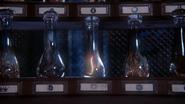 1x16 potions fioles bouteilles Véritable Amour