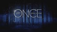 Once Upon a Time logo titlecard générique épisode 4x07