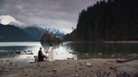 1x22 Prince David Charmant Blanche-Neige demande en mariage palais royal lac Royaume forêt enchantée.png