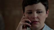 4x08 Mary Margaret Blanchard téléphone chox annonce Emma séparation pouvoirs magie
