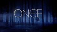 Once Upon a Time logo titlecard générique épisode 6x01